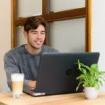 Direct online inschrijven nu ook mogelijk