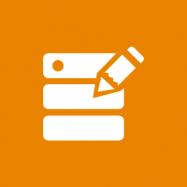 Instellingen overnemen naar nieuwe basisverslagleggingsrichtlijn