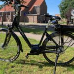 Help mee aan e-bikes voor Covid-19-revalidanten