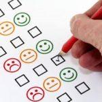 Resultaten Klanttevreden-heidsonderzoek