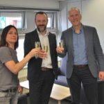 Handtherapie Nederland kiest voor Intramed