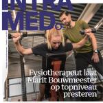 INTRAMED Magazine: Actiegroep Fysiotherapie creëert eenheid