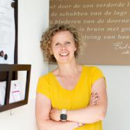 Omscholen tot logopedist: Liesbeth deed het!