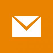 E-mail opstellen en bewaren