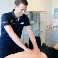 Intramed PLUS voor osteopathie
