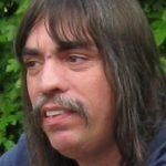 In memoriam   Patrick Mesina
