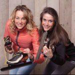 Schaatsclinic met de Golden Girls: doe je mee?