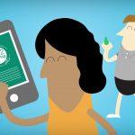 Join2Move: de app voor mensen met knie- en heupartrose