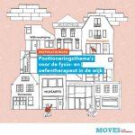 MOVES Inspiratieboek – Hoe positioneer je de praktijk